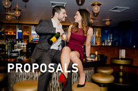 Proposals + Engagements